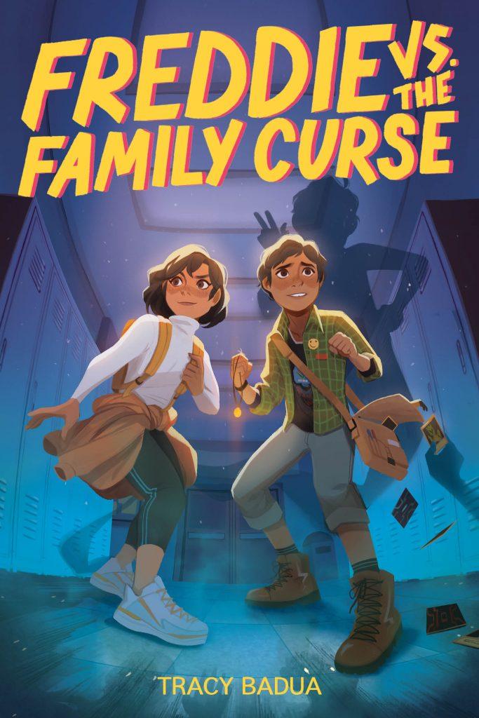 Freddie vs. the Family Curse