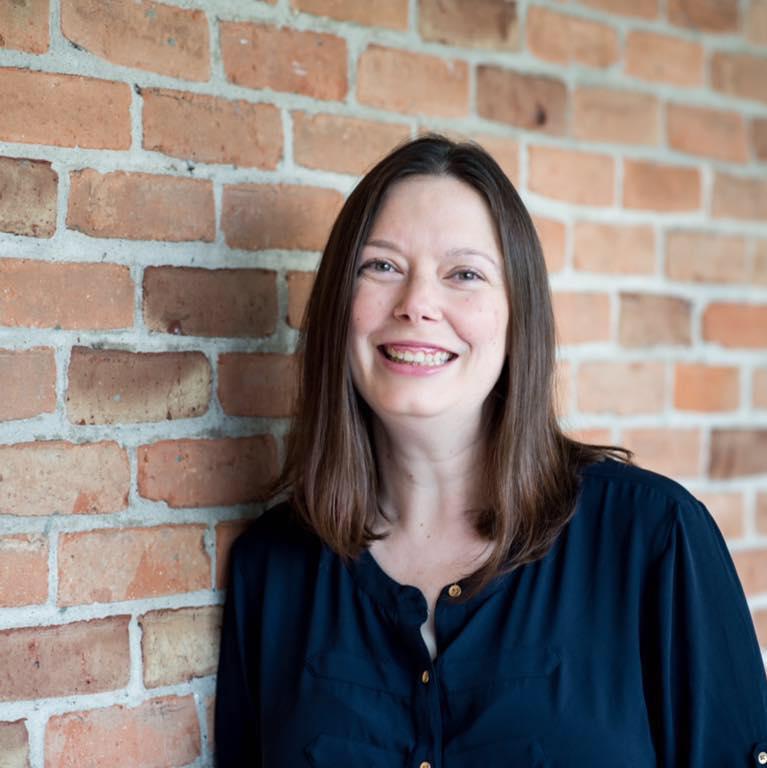 Sarah Murphy Traylor's bio photo