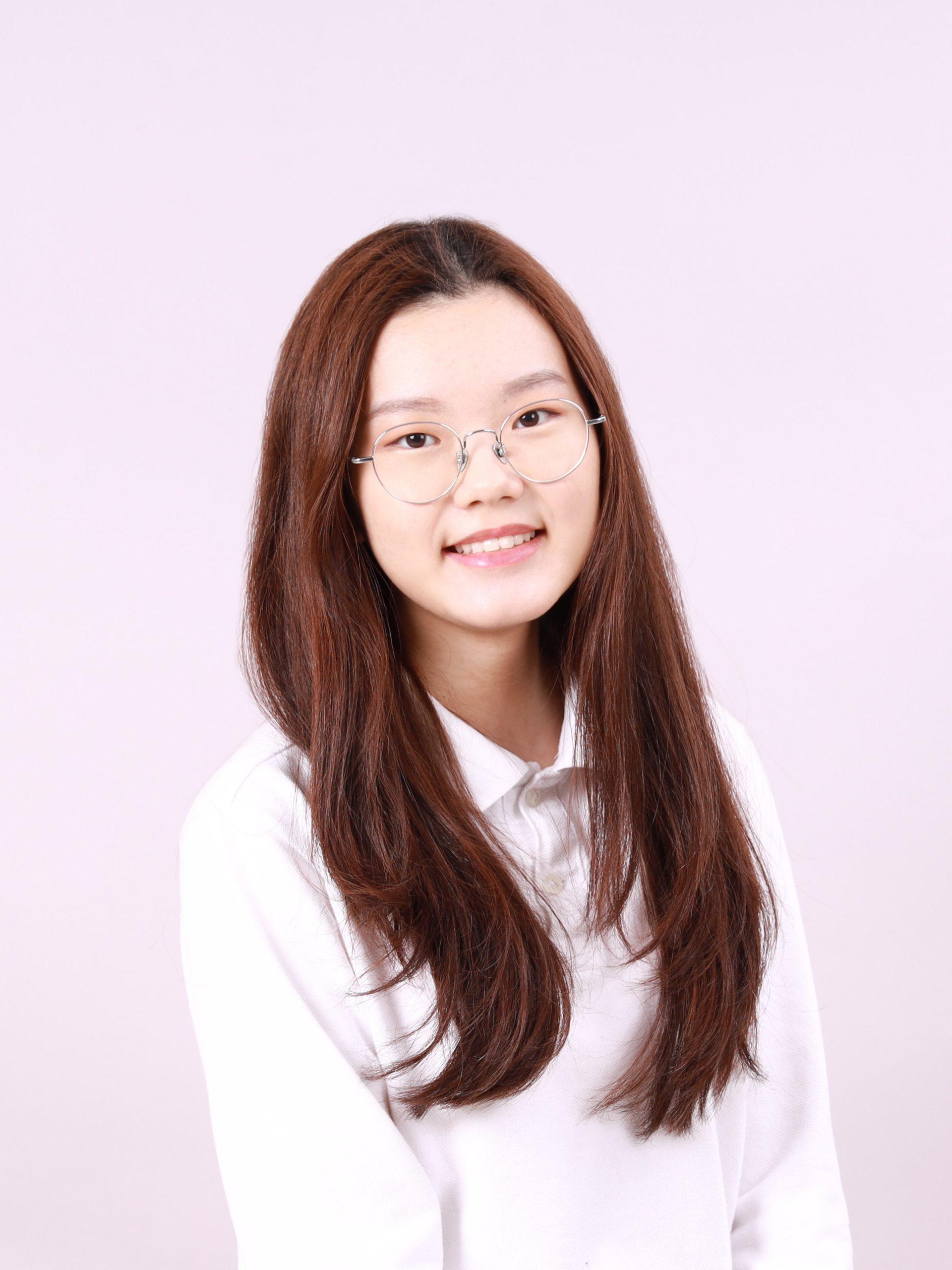 Yeonwoo Shim's bio photo