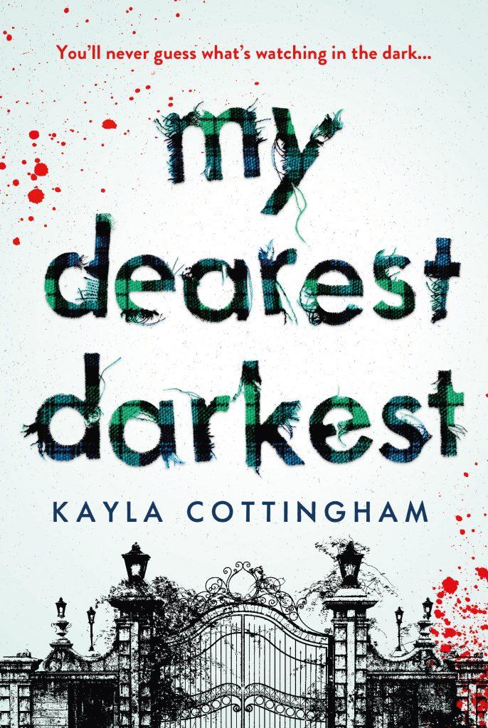 My Dearest Darkest