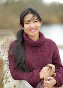 Ally Guo