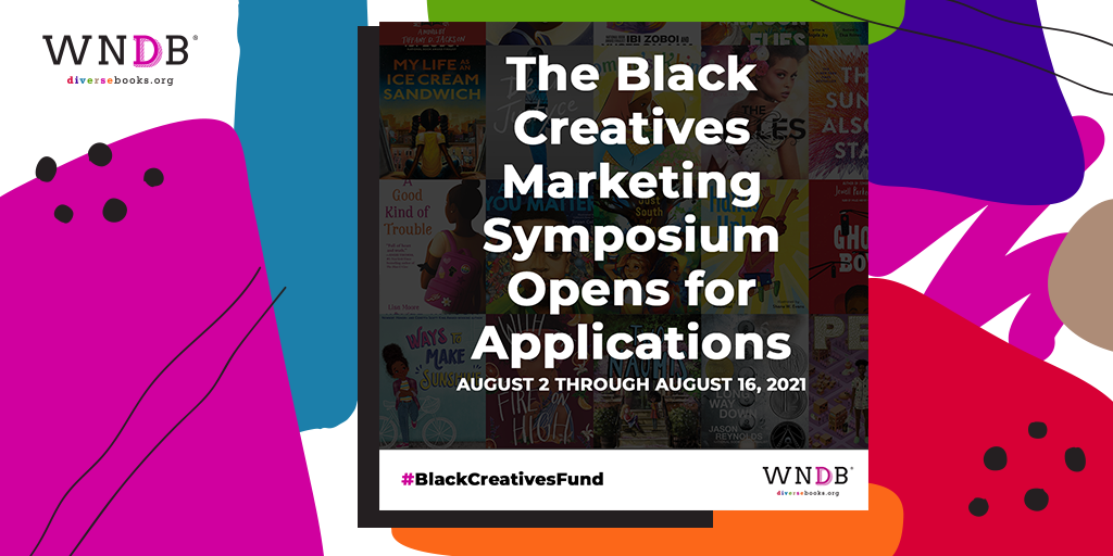 The Black Creatives Marketing Symposium Opens for Applications