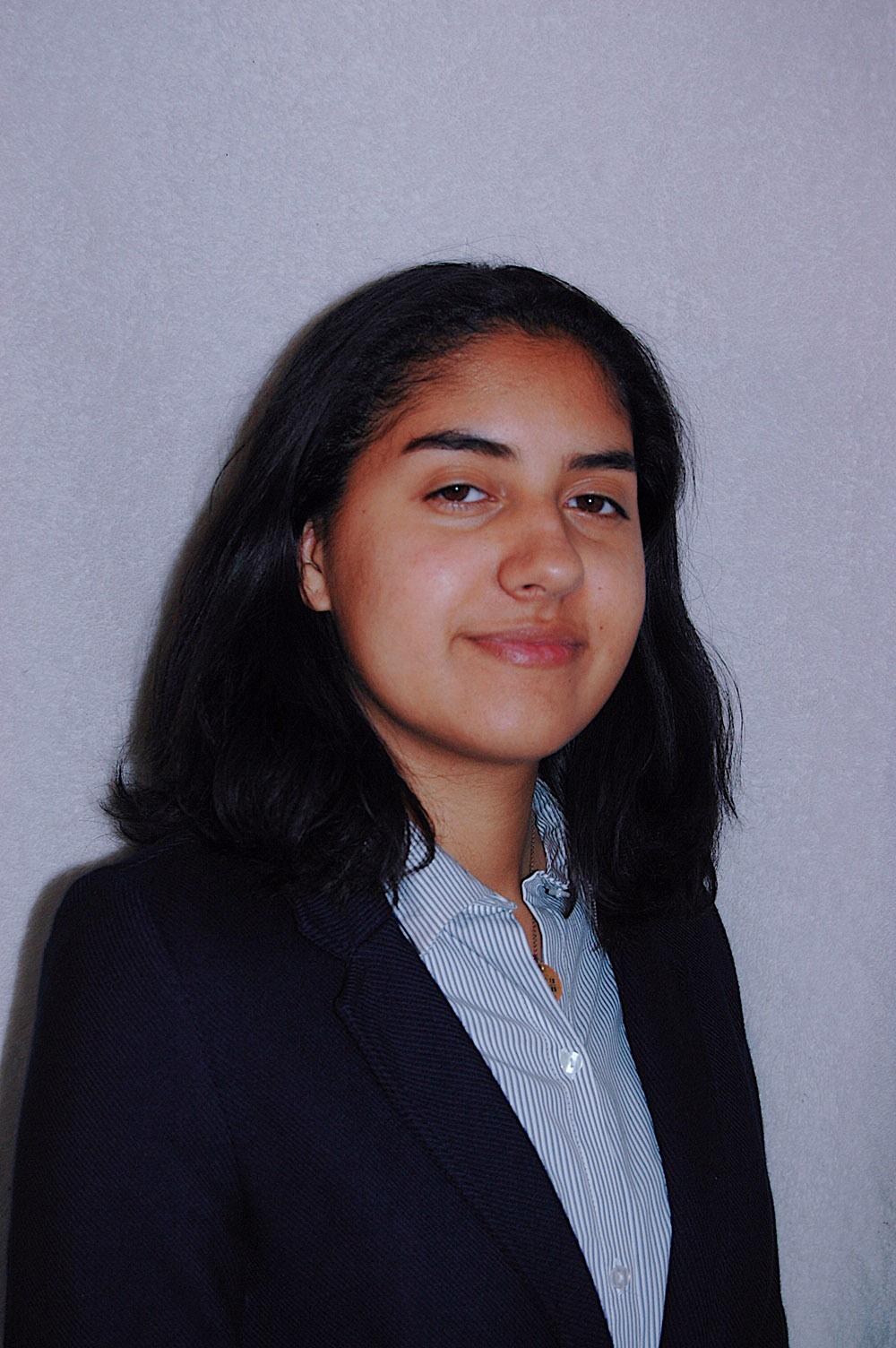 Ivanna Moreno's bio photo