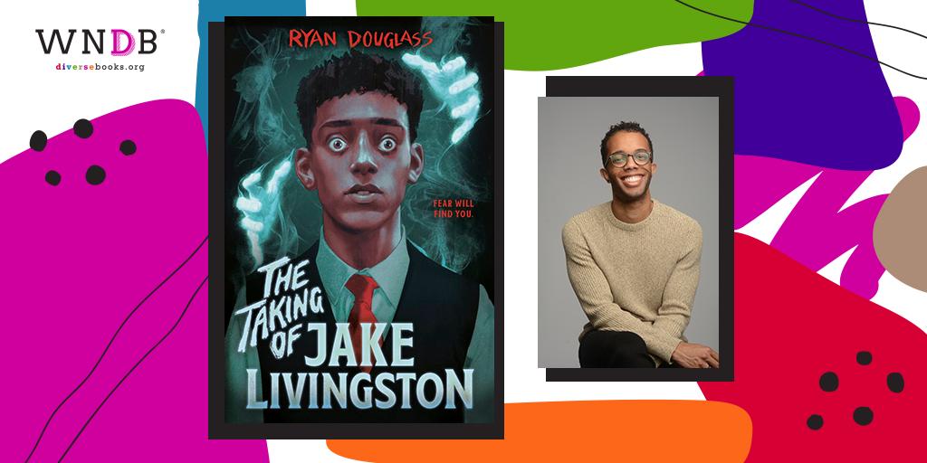Ryan Douglass's the Taking of Jake Livingston Uses the Horror Genre To Explore Anti-Blackness and Homophobia