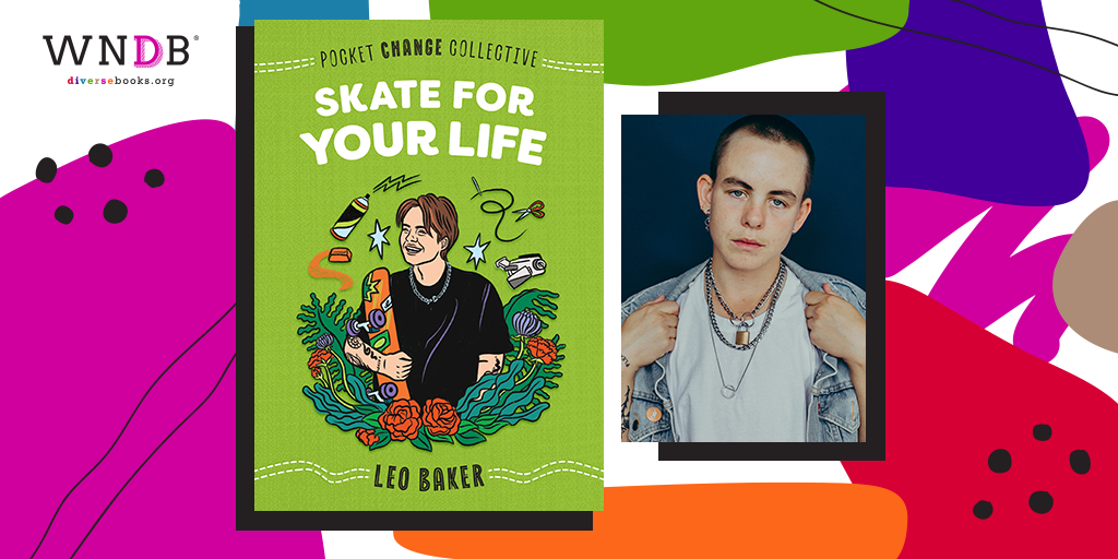 Q&A With Leo Baker, Skate for Your Life