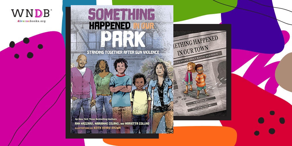 Tackling Controversial Topics in Children's Books
