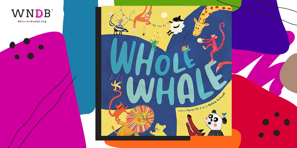 Q&A With Karen Yin, Whole Whale