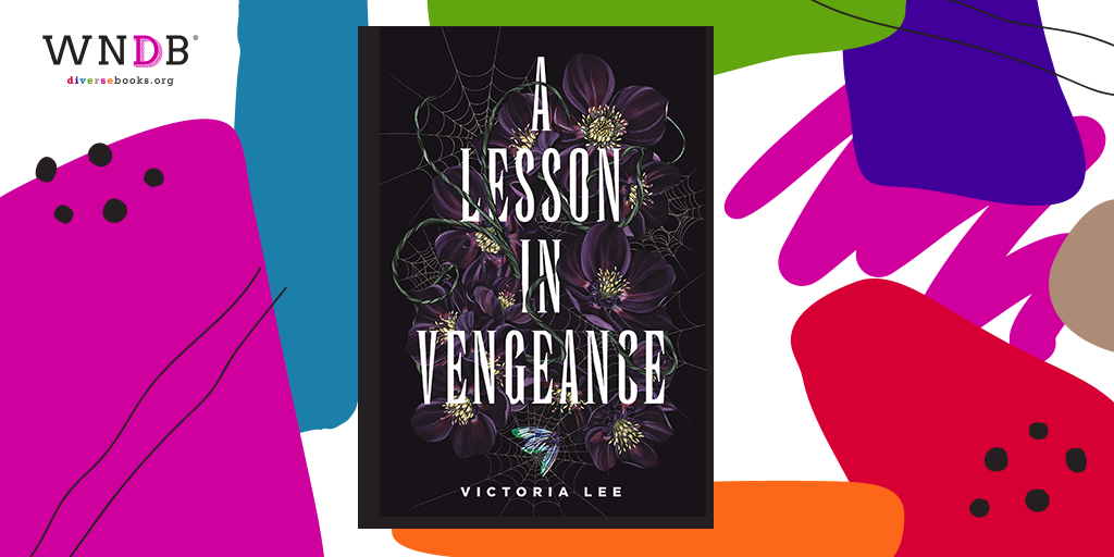 Q&A With Victoria Lee, A Lesson in Vengeance