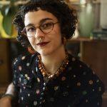 Olivia Aserr Mentor