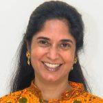 Padma Venkatraman Mentor