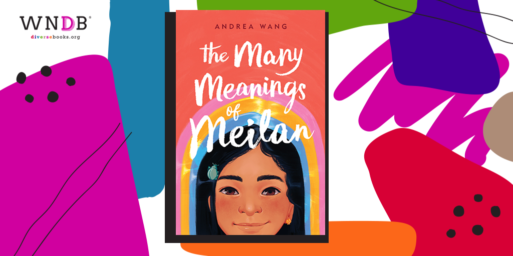 The Many Meanings of Meilan Explores Identity and Grief