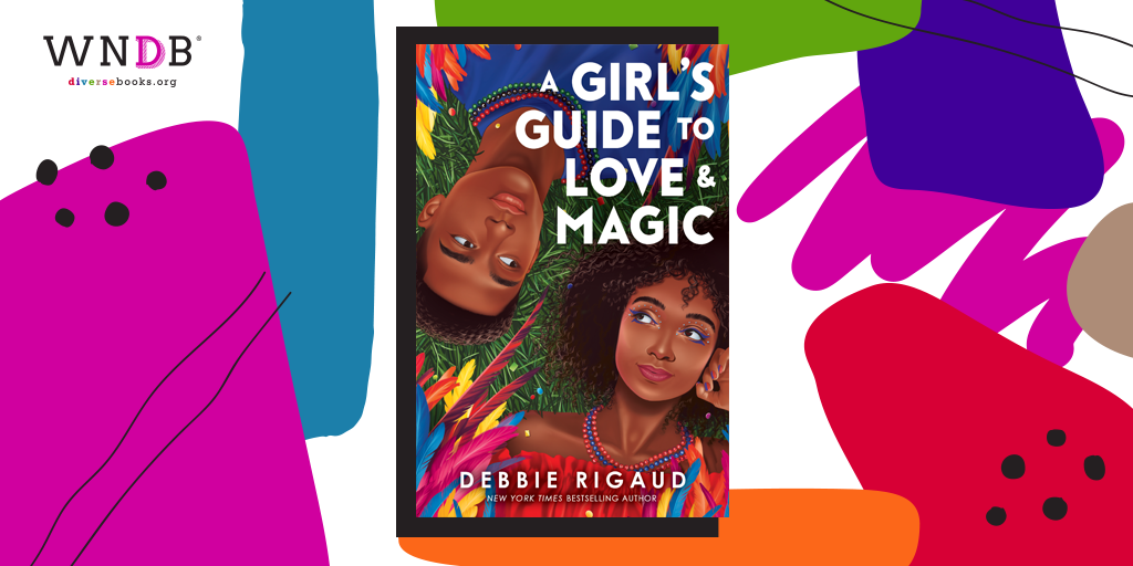 a girl's guide to love and magic header