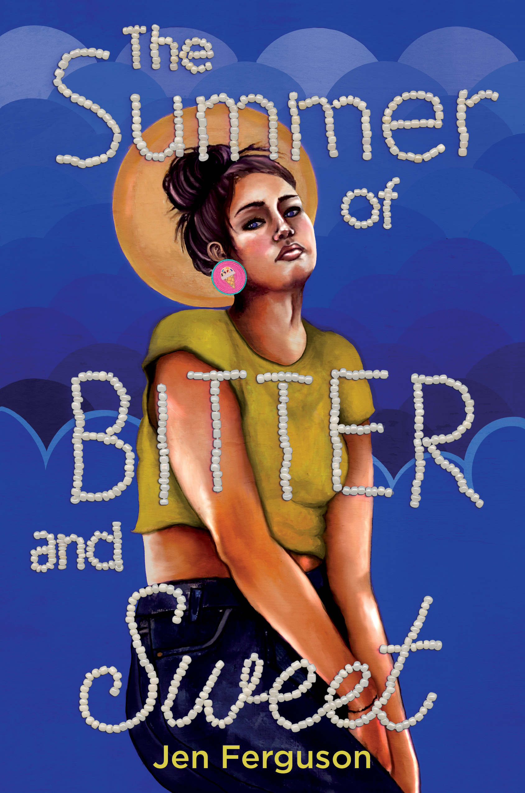 The Summer of Bitter and Sweet