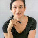 teresa martinez headshot