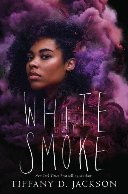 white smoke cover art