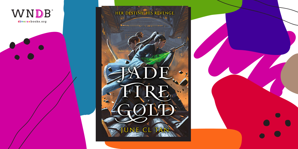Q&A With June CL Tan, Jade Fire Gold
