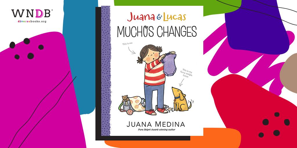 Q&A With Juana Medina, Juana & Lucas: Muchos Changes