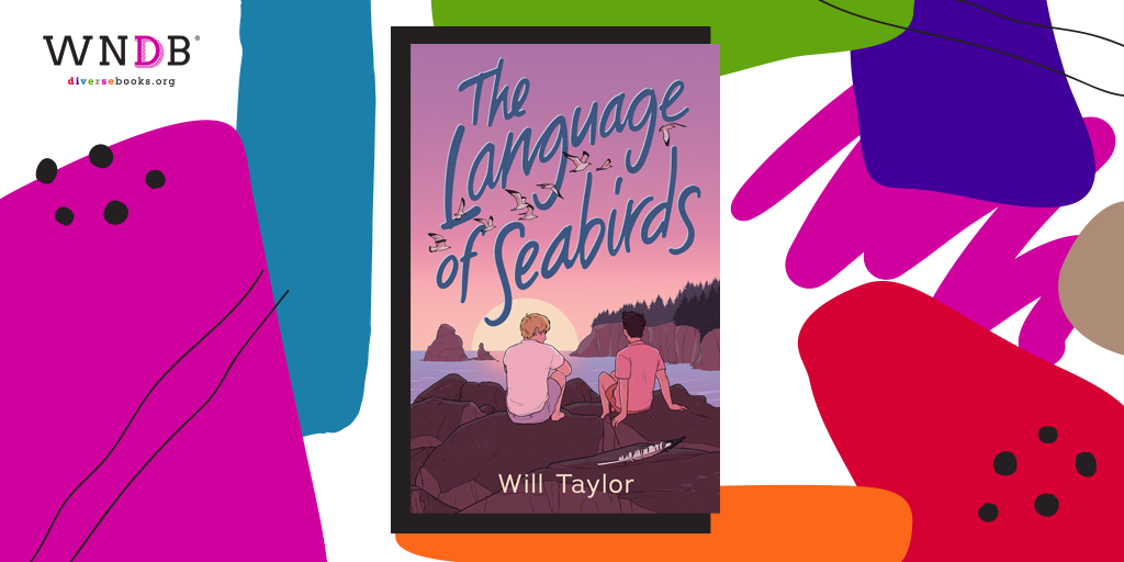 the language of seabirds cover reveal header