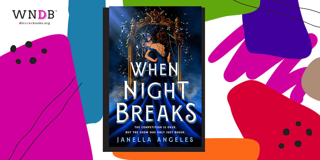 Q&A With Janella Angeles, When Night Breaks
